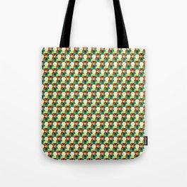 Tablecloth Tote Bag