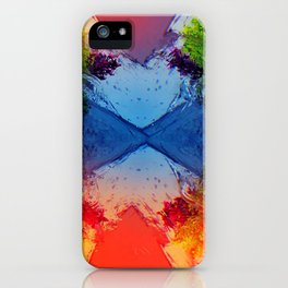 Gush iPhone Case