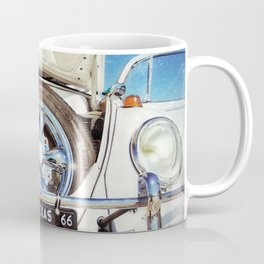 '66 Front End Coffee Mug