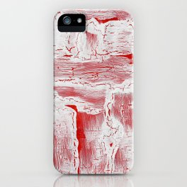 Abstract Artwork Colourful #9 iPhone Case