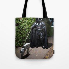 Imperial Walking Tote Bag