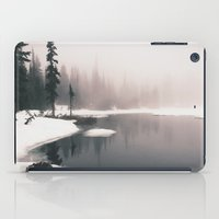 frozen iPad Cases featuring Frozen  by Andrew Rincon