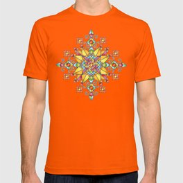 Alhambra Stained Glass T-shirt