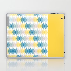 The more that you read Laptop & iPad Skin