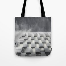 Builds 4 Tote Bag