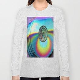 Turn Around Long Sleeve T-shirt