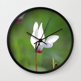 From the Bottom of my Heart Wall Clock