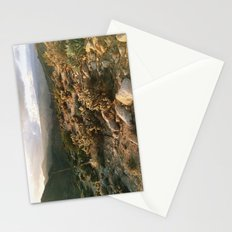 Borrego Desert Sunset Stationery Cards