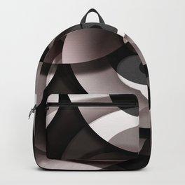 Overlay Doughnut Box Backpack