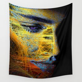 Mistery Wall Tapestry