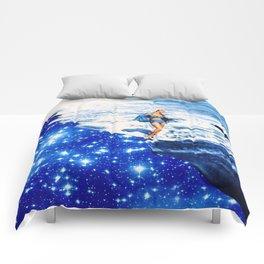 la playa  Comforters