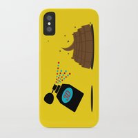 3d iPhone & iPod Cases featuring 3D by Viktor Hertz