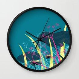 la foresta di circe Wall Clock