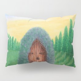 In Other Worlds Pillow Sham