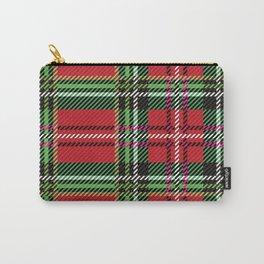 redgreen kilt Carry-All Pouch