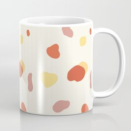 If a Sunset Melted Into Puddles Coffee Mug