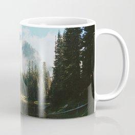 Quiet Washington Morning Coffee Mug