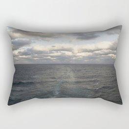 Bahamas Cruise Series 50 Rectangular Pillow