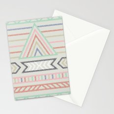 Pyramid ELM THE PERSON Stationery Cards