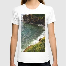 Cliff Side T-shirt