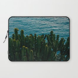 Amalfi Coast Cactus II Laptop Sleeve