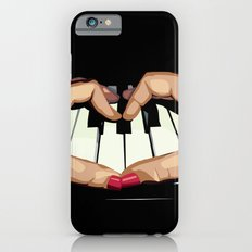 For the Love of Music iPhone 6s Slim Case