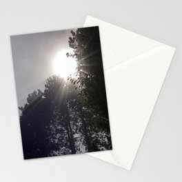 Eclipse #3 Stationery Cards