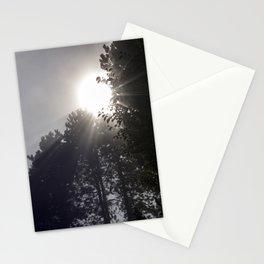 Eclipse #3 Stationery Cards