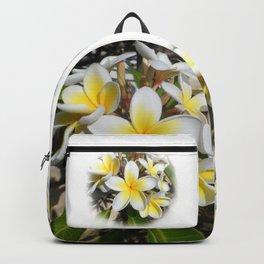 Frangipani Backpack