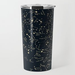 Come with me to see the stars Travel Mug
