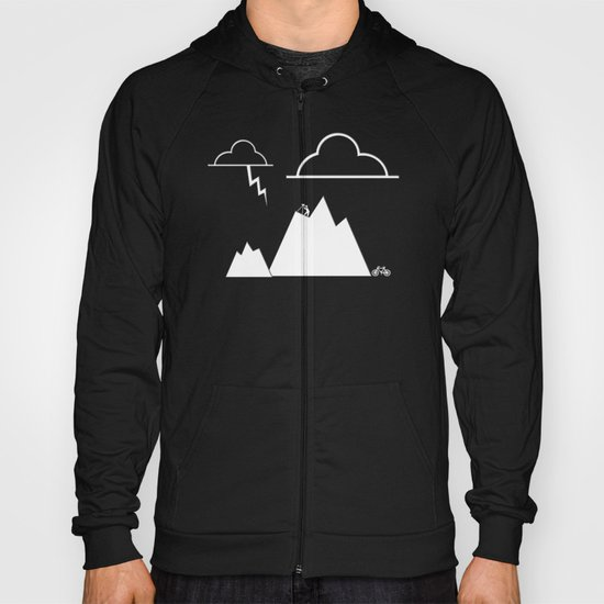 The Adventurer Hoody