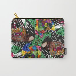 Elephant's Dream Carry-All Pouch