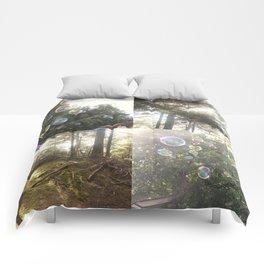 Wild Wonder Comforters