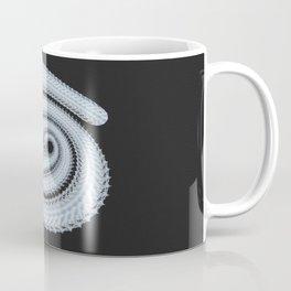 The Midgard Snake   (A7 B0007) Coffee Mug