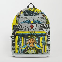 07 - The Chariot Backpack