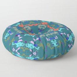 CA Fantasy #56 Floor Pillow