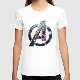 The Avengers 2 T-shirt