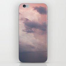 21h39 iPhone & iPod Skin