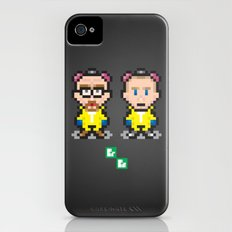 Breaking Bit Slim Case iPhone (4, 4s)