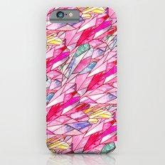 Crystal pattern Slim Case iPhone 6s