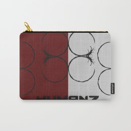 humanz Carry-All Pouch