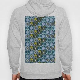 Geometric art pattern1 Hoody