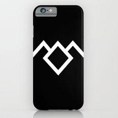 Owl - Twin Peaks iPhone 6 Slim Case
