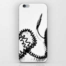 hear iPhone Skin