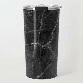 Marble Texture Surface 19 Travel Mug