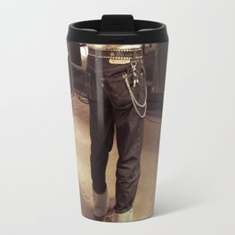 Rockabilly look Travel Mug