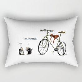 A GREAT GIFT Rectangular Pillow