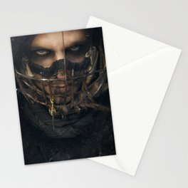 Toxic Mordax Stationery Cards