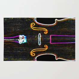 Cello Rug