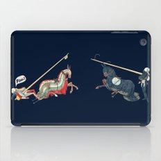 Foul! iPad Case